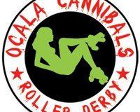 Ocala Cannibals Roller Derby
